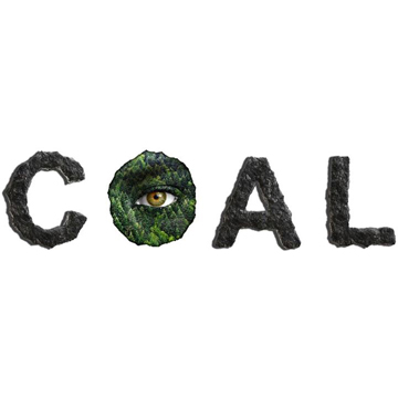 COAL logo block form