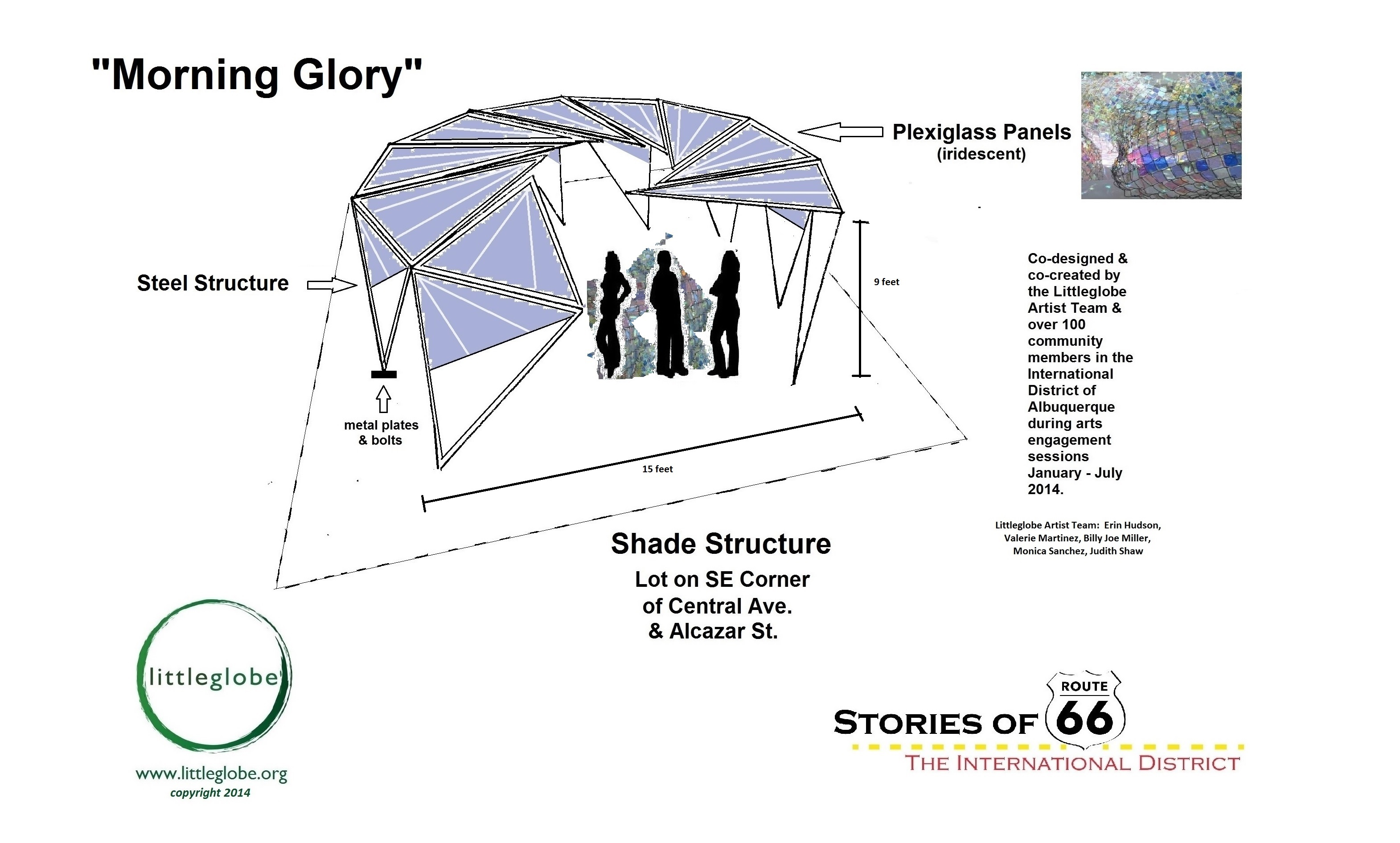 Shade Structure Design