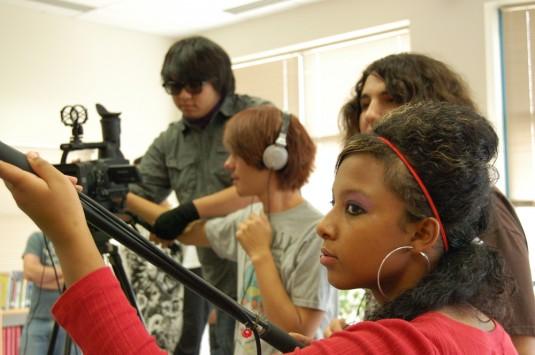LG Teen Film Shots 201007
